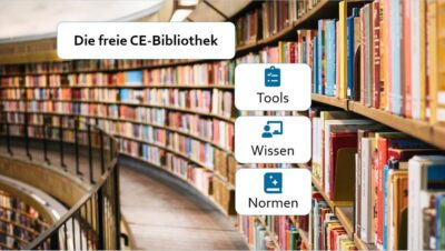 CE-Bibliothek