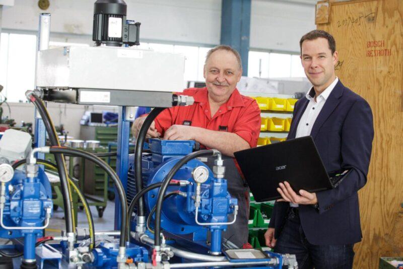 Berater CE-Kennzeichnung Dirk Leitsch